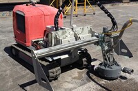 New Hydrodemolition Tool Offers Faster Concrete Surface Preparation