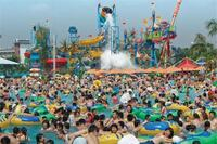 International Waterpark Development Lifts Market