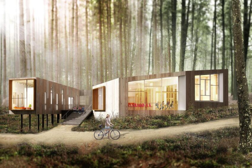 Architectural League of New York Names 2015 Emerging Voices Winners