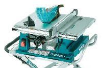 Makita USA UL-Compliant Table Saw
