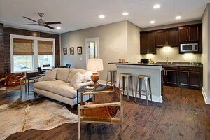 Multilevel Homes Can Appeal to 55-Plus Buyers