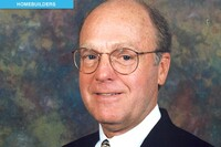 5: Donald J. Tomnitz, DR Horton
