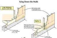 Practical Engineering: Resisting Tornado Damage