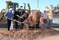 Toll Brothers Sign On to Scottsdale-area Development