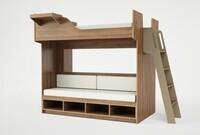 These Adult-Sized Loft Beds are Designed for Tiny Homes and Micro Units