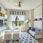 55-Plus Buyers Need Flexible Space in Their Homes