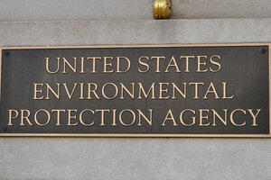 Rival Pool Chemical Companies Spar Over EPA Classification