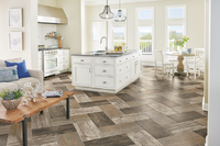 Four Flooring Trends Homeowners Love Right Now
