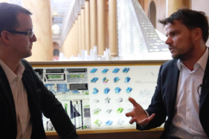 2015 P/A Awards: Bjarke Ingels on West 57th and Amager Resource Center