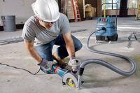 Repairing Concrete Structures