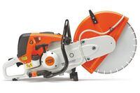 Stihl TS 410 A (EWC) Cutquik Cutoff Machines