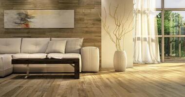 Air-Purifying Hardwood Flooring Hits the Market