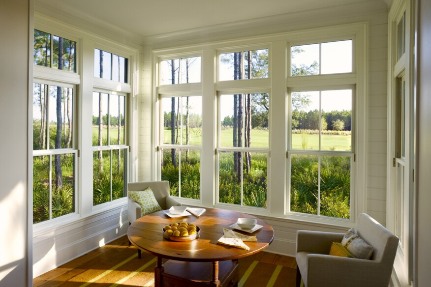 Four New And Updated High Performance Windows