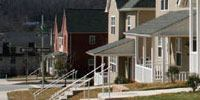 Reintegrating Public Housing