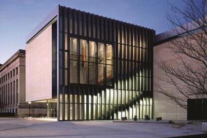 University of Michigan Museum of Art, Ann Arbor, Mich.