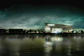 MECA - Maison de l'Economie Creative et de la Culture en Aquitaine