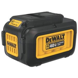 4.0 Ah 40V MAX battery pack (36 volts)