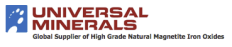 Universal Minerals, Inc. Logo