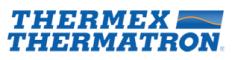 Thermex-Thermatron, LP. Logo