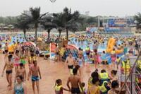 Waterpark Firm Continues Development In Asia