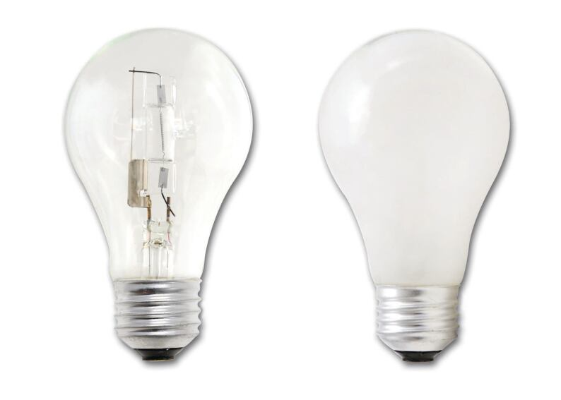 Bulbrite's Eco-Friendly Halogen Bulbs