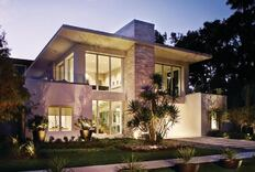 Case Study: The New American Home 2012