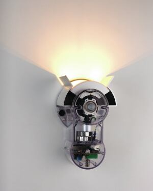 ... to a wide beam spread, all in a single fixture.