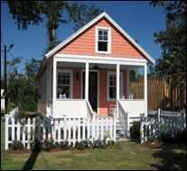 Breakline: Cottage Quandary