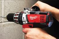 Milwaukee Electric Tools Model 2611 Hammer Drill