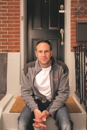 David Posternack, owner, Match Remodeling, Swarthmore, Pa.