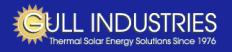 Gull Industries Logo