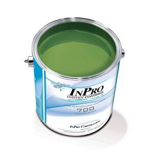 InPro Corp. has reintroduced its improved low-to-medium-scrub interior coating, InPro Interior Coating 700, which now exceeds 700 scrubs. This coating joins the company's Interior Coating 2500, which is 16 times more durable than average paint. Durability is measured by scrub ratings using the ASTM 2486 procedure. The coatings are applied by brush, roller, or spray.  inprocorp.com