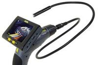 Launch Time 2010: General Tools & Instruments Seeker 400 Video Borescope System