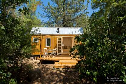 Vina's Tiny House | Ojai, CA