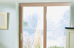 ProVia® Endure™ Vinyl Sliding Glass Patio Doors