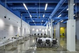 Michigan Research Studio