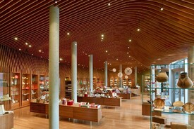 Crystal Bridges Museum of American Art, Museum Store