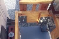Stronger Deck Frames