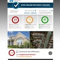 HomeDisclosure audits from RealtyTrac give prospective buyers info on the property.