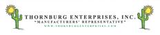 Thornburg Enterprises, Inc. Logo