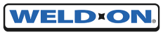 Weld-On Adhesives, Inc. Logo