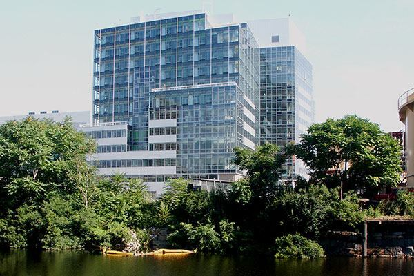 Genzyme Headquarters, Cambridge, Mass.