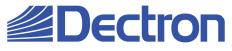 Dectron, Inc. Logo