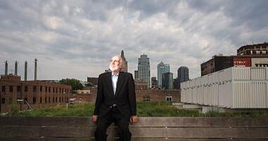 2014 Hanley Award Winner: Bob Berkebile