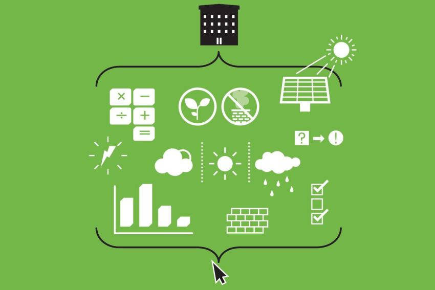 Green Online Energy Tools