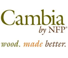 Cambia by Greenleaf Logo