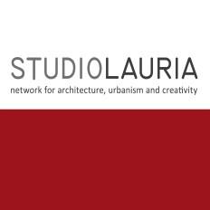 STUDIO LAURIA Logo