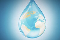 New Report Looks at Consumers' Water Conservation Habits