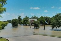 Texas, Oklahoma Contractors Flooded with Work