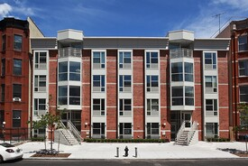 Madison Putnam Housing